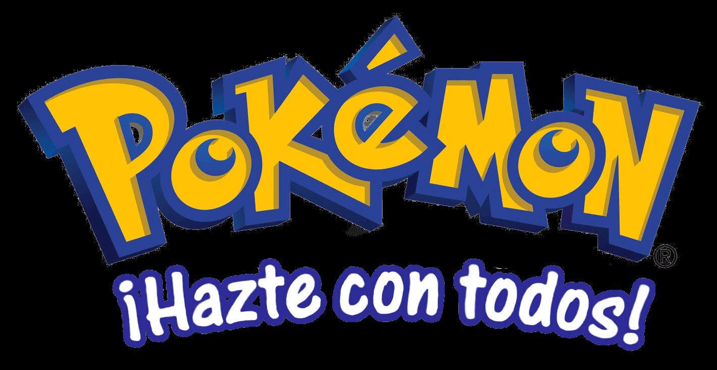 Pokémon Atrápalos Ya Latino