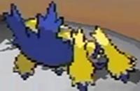 [Atualizado 22\08](Permanente) 5a Geração revelada! Pokémon Black and White para DS! Denchura