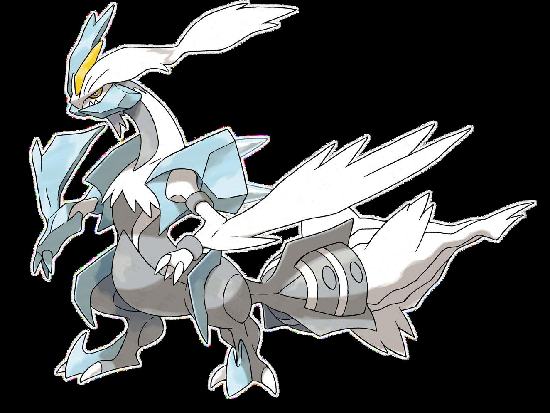 A la mie*da Pokémon Gris, Pokemon Blanco y Negro 2 Kyurem_blanco_xl
