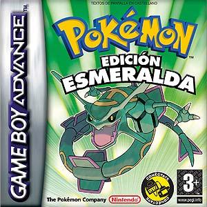 Pokemon Esmeralda [Español]