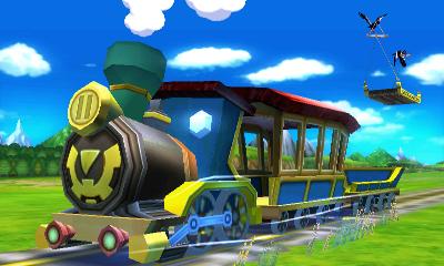 Spirit Train