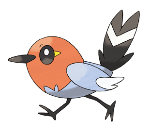 Fletchling