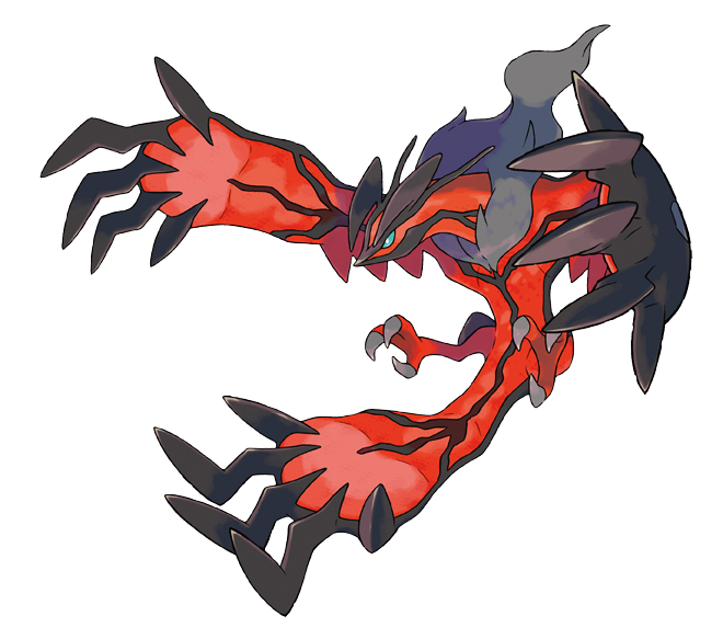 Yveltal