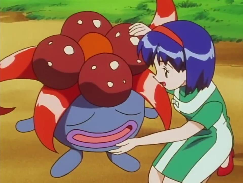 ¡Aromas Pokémon!