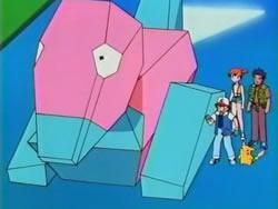 Porygon, el Pokémon cibernético
