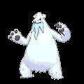 #614 Beartic