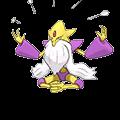 #065 Mega Alakazam  Shiny