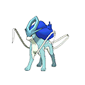#245 Suicune Shiny