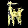 #493 Arceus Shiny