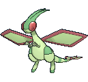 #330 Flygon