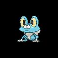 #656 Froakie
