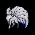 #038 Ninetales Shiny
