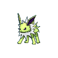 #135 Jolteon Shiny