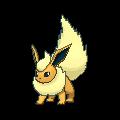 #136 Flareon Shiny