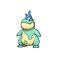 #159 Croconaw Shiny