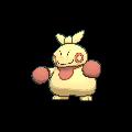 #296 Makuhita Shiny