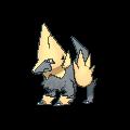 #310 Manectric Shiny