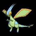 #330 Flygon Shiny