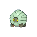 #372 Shelgon Shiny