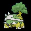 #389 Torterra Shiny