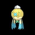 #426 Drifblim Shiny