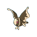 #457 Lumineon Shiny
