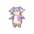 #531 Audino Shiny