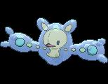 #579 Reuniclus Shiny