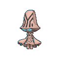 #606 Beheeyem Shiny