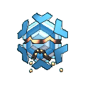 #615 Cryogonal Shiny