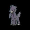 #676 Furfrou Shiny