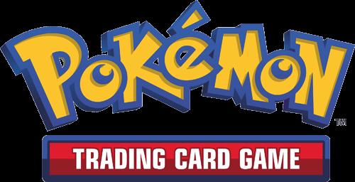 Pokémon Trading Card Game Logo