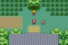 Descargar el ROM de Pokémon Rojo Fuego