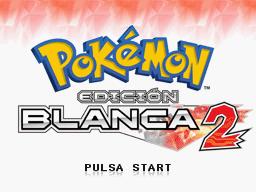 Descargar el ROM de Pokémon Blanco 2