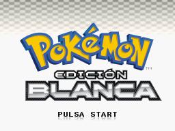 Descargar el ROM de Pokémon Blanco