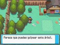 Descargar el ROM de Pokémon Oro HeartGold