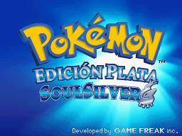 Descargar el ROM de Pokémon Plata SoulSilver