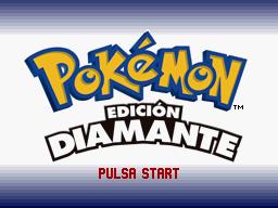 Descargar el ROM de Pokémon Diamante