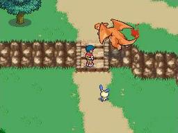 Descargar el ROM de Pokémon Ranger