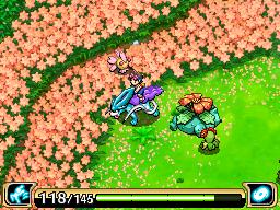 Descargar el ROM de Pokémon Ranger 3: Trazos de Luz