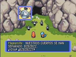 Descargar el ROM de Pokémon Mundo Misterioso: Equipo de Rescate Azul