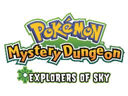Descargar el ROM de Pokémon Mundo Misterioso: Exploradores del Cielo