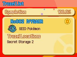 Descargar el ROM de Pokémon Link
