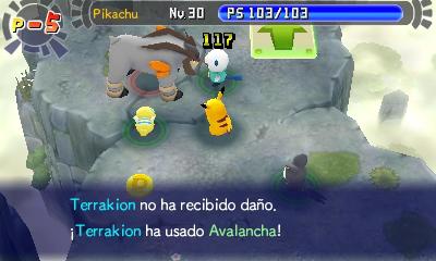 Descargar el ROM de Pokémon Mundo Megamisterioso
