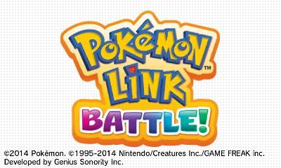 Descargar el ROM de Pokémon Link Battle!