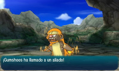 Descargar el ROM de Pokémon Sol