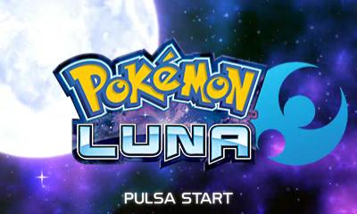 Descargar el ROM de Pokémon Luna