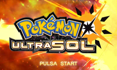 Descargar el ROM de Pokémon Ultrasol