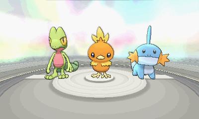 Descargar el ROM de Pokémon Zafiro Alfa