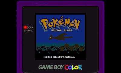 Descargar el ROM de Pokémon Plata (Consola Virtual)